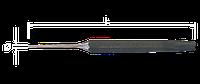 Выколотка 3х40мм L=125мм KINGTONY 76403-05