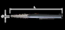 Кернер 5х150 мм KINGTONY 76105-06