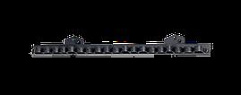Держатель для инструмента L=500 mm (для верстака) KINGTONY 87502-01