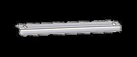"""Планка для крепления головок 1/4"""" L=560 мм KINGTONY 870222"""
