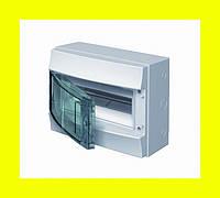 Распределительный щиток навесной Mistral IP65 18M 430x250x155 ABB