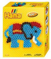 Набор термомозаика Hama 3901 Слоник набор