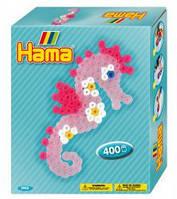 Термомозаика Морской конек (Дания) Hama 3903