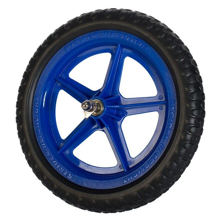 "Колесо Strider 12"" Ultralight Wheel Blue (Синее)"