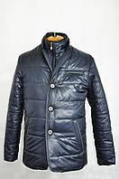 Мужская  демисезонная куртка DS-3