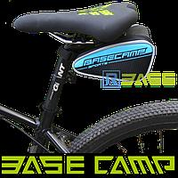Велосипедная сумка под сиденье BaseCamp BC-303 Синяя