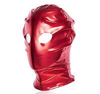BDSM маска для фетиша