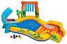 """Детский надувной центр """"Динозавры"""" Intex 57444 Dinosaur Play Cente"""