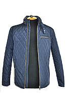 Мужская  демисезонная куртка DS-5 на флисе