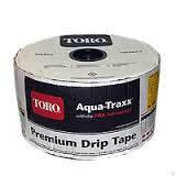 Капельная лента Aqua-Traxx 6mil-10-1.14л/ч (3048м)