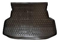 Коврик в багажник Geely GC6 2014- (AVTO-GUMM)