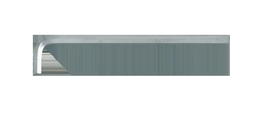 Шестигранник экстрадлинный  Г-обр. 10мм KINGTONY 112510MR