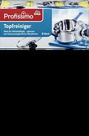 Губки для мытья посуды из нержавейки DM Topfreiniger
