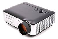 Профессиональный LED проектор RD-806 HD 3D 2800 лм