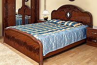 Кровать Лаура 1600 ММ  /  Ліжко Лаура  1600 ММ