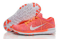 Кроссовки женские Nike Free Run 5.0 Orange\Rose