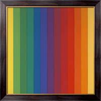 Картина Спектр IV, Келли, Эльсуорт