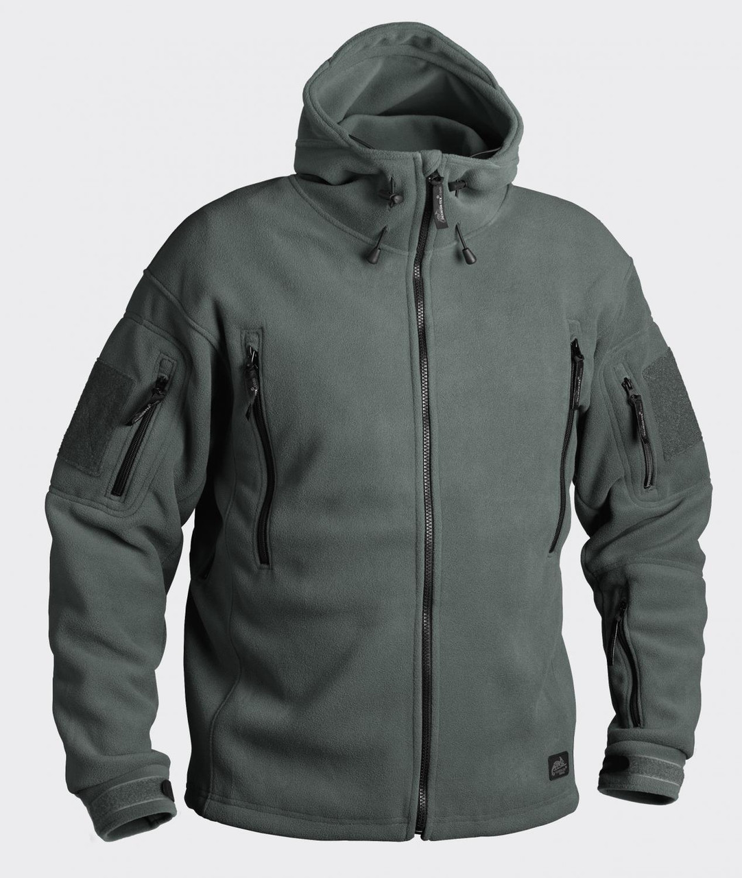 Куртка флисовая Helikon-Tex® Patriot - Foliage Green