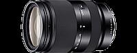 Универсальный объектив с 11-кратным зумом S E 18–200 мм F3.5–5.6 OSS LE