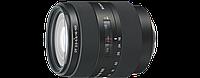 Объектив с широким диапазоном увеличения SONY DT 16–105 мм F3.5–5.6