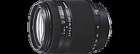 Зум-объектив c с очень широким диапазоном SONY DT 18–250 мм F3.5–6.3