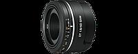 Объектив для портретной съемки SONY DT 50 мм F1.8 SAM
