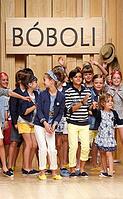 Boboli детская одежда весна 2016/17