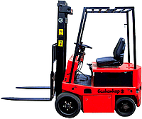 Аккумулятор ТАВ для погрузчика Balkancar ЕВ 687