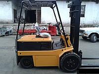 Аккумулятор ТАВ для погрузчика Balkancar ЕВ 717