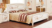 Кровать Ванесса 1600 ММ  /  Ліжко Ванесса  1600 ММ