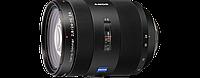Высококачественный и универсальный объектив SONY ZEISS Vario-Sonnar T* 24–70 мм F2.8 ZA SSM