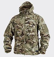 Куртка флисовая Helikon-Tex® Patriot - MTP