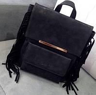 Рюкзак Guess рюкзак Гесс черный