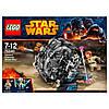 Конструктор LEGO Star Wars Колісна машина Генерала Грівуса (75040) Машина Генерала Гривуса, фото 2