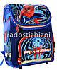 """Ранец ортопедический школьный """"Spider Man"""" Josepf Ottenn"""