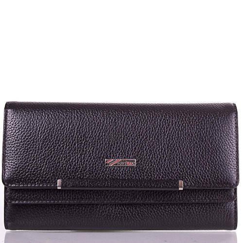 Женский красивый кожаный кошелек DESISAN (ДЕСИСАН), SHK724-2FL