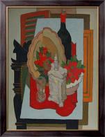Картина Натюрморт, Серво, Клемент