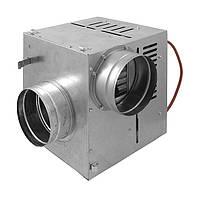 Вентилятор теплого воздуха, 600м3/час.