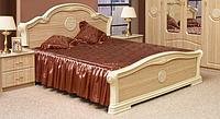 Кровать Венеция 1600 ММ  /  Ліжко Венеція  1600 ММ