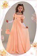 """Бальное детское платье """"Натали-1"""""""