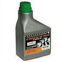 Масло 4-х тактное минеральное Oleo-Mac SAE 10W-30 0.6 л.