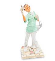 Колекційна статуетка Стоматолог Forchino, ручна робота FO 84005