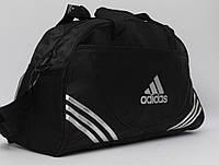 Мужская спортивная сумка Adidas в дорогу. Высокое качество. Лаконичный дизайн. Доступная цена. Код: КДН98