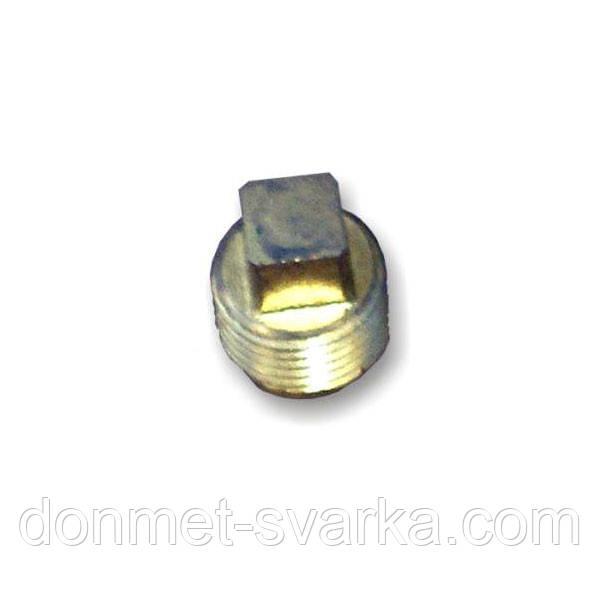 Клапан к вентилю ВМН (М16) с уплотнительной вставкой
