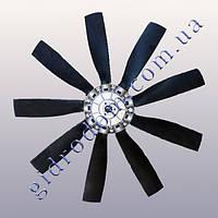 Колесо вентилятора ОПВ (ОПЖ 50000), фото 1
