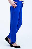 Молодёжные лёгкие летние брюки