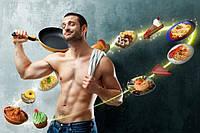 Правильне і здорове харчування