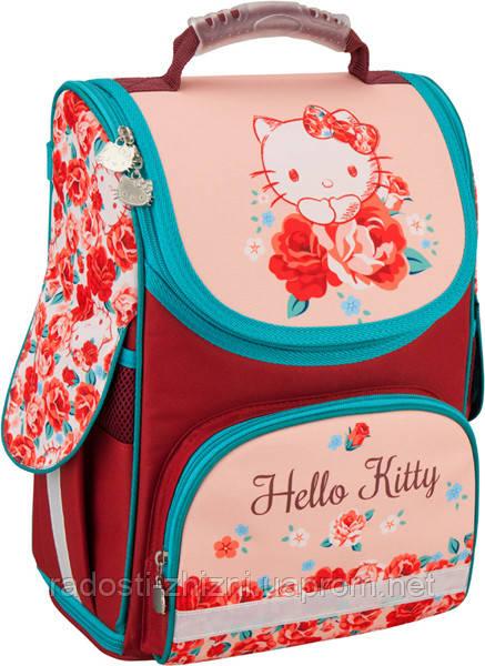 Ранец школьный KITE HK16-500S Hello Kitty