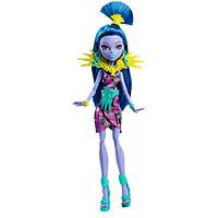 Monster High Джейн Булитл монстры на отдыхе Ghouls' Getaway Jane Boolittle