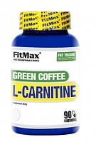 FM Green Coffee L-Carnitine 90 капсул